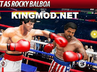 Real Boxing 2 CREED MOD APK+DATA 1.3.0 terbaru