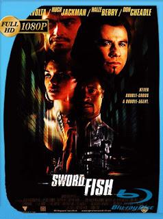 Swordfish (2001)HD [1080p] Latino [GoogleDrive] SilvestreHD