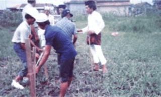 Pondok Pesantren Assalafi Al Fithrah Kedinding Surabaya