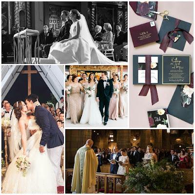 Tips para organizar tu boda