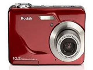 Picture Kodak EasyShare C180 Driver Download