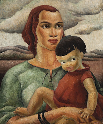 Gypsy Mother (1939), Sheila Hawkins