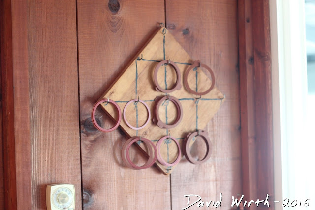 Ring Toss,Game,Kids Game,Antique Game,Simple Game