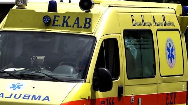 Τριφυλία: Παράσυρση πεζής με θανάσιμο τραυματισμό στην Τραγάνα