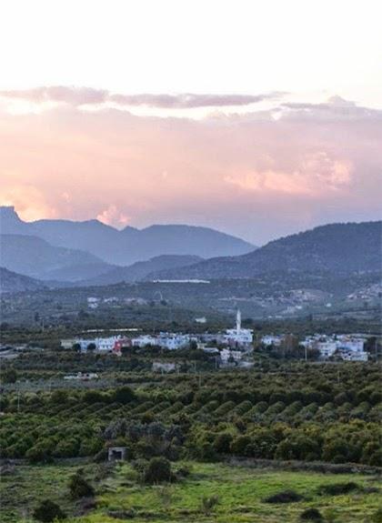 Taurus mountains - Mersin, Turkey - shewandersshefinds.com