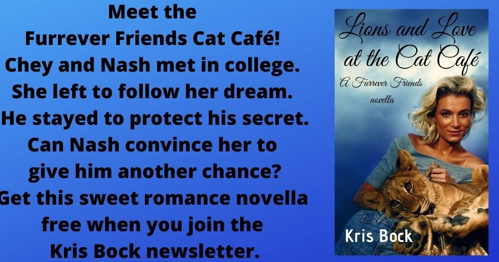 Check out the Cat Café Series with a Free Sweet #Romance Novella #MFRWHooks #Sweetromance