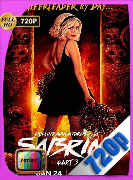 Las Escalofriantes Aventuras De Sabrina Temporada 4 HD 720p Latino (2020) [GoogleDrive] [tomyly]