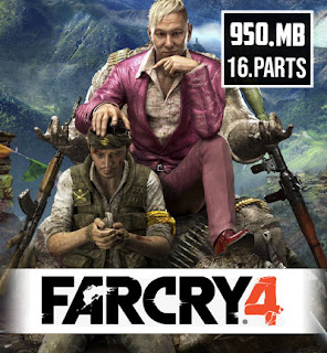 free download far cry 4 highly compressed for pc