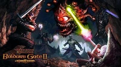 Baldur's Gate II: Enhanced Edition Review
