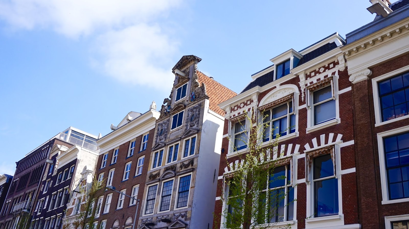 Amsterdam Booking cheap short breaks