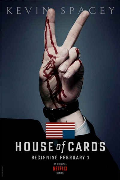 House of Cards [Temporadas Completas] [5/5] [Latino] [720p HD] [Varios Hosts] House+of+Cards+Temporada+1