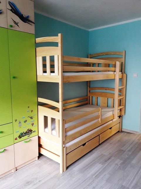 łóżko Lano Meble, Domowa Bajka Słupsk
