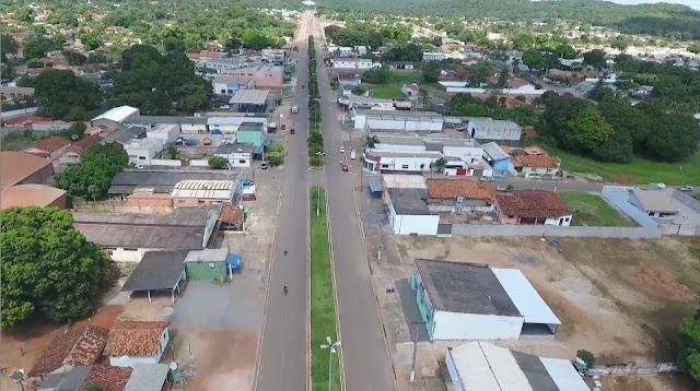 Nobres está entre os municípios com classificação de risco alto de contaminação