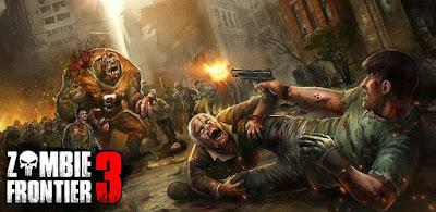 Zombie Frontier 3d Mod Apk Free Download Exe