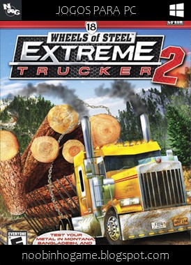 Download 18 Wheels of Steel Extreme Trucker 2 PC