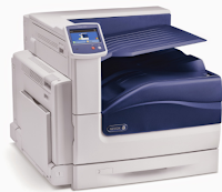 The Phaser 7800 is a professional color graphics printer, the successor to the popular Phaser 7760. It is designed to encompass increased demands on print quality,