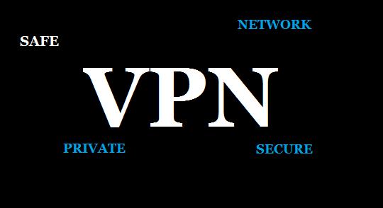 VPN क्या है - VPN कैसे काम करता है?