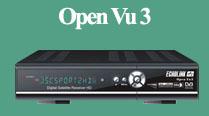 شرح اضافة روابط m3u iptv الى اجهزة echolink open vu مع ملف مجاني bein sports ar
