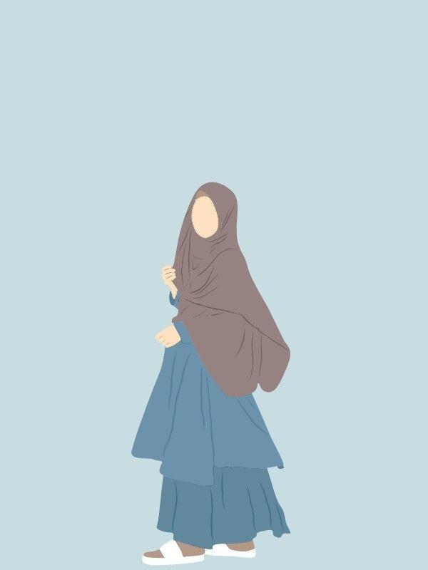 Hukum Memakai Jilbab Bagi Perempuan Muslimah Dalam Islam