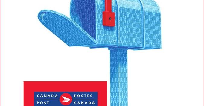 Free Epost Service by Canada Post - epost.ca ~ Canada Ads ...