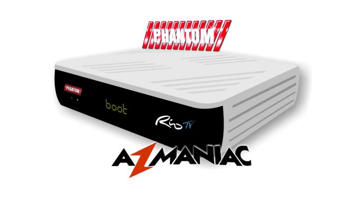 Phantom Rio TV