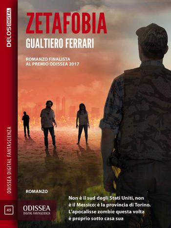 Zetafobia (Gualtiero Ferrari)