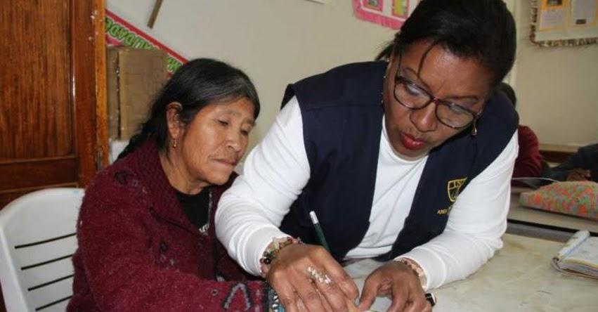MINEDU: Tasa de analfabetismo se redujo en Perú de 7.1% al 5.9% en últimos cinco años - www.minedu.gob.pe