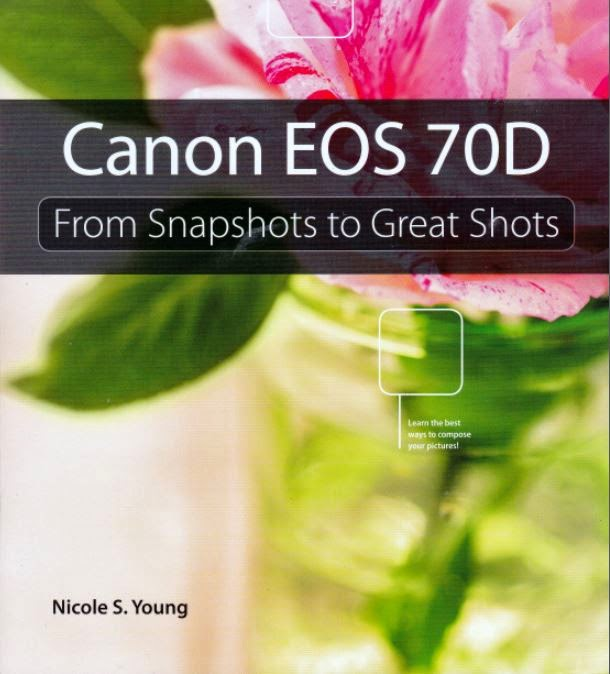 Canon EOS 70D: 'From Snapshots to Great Shots'
