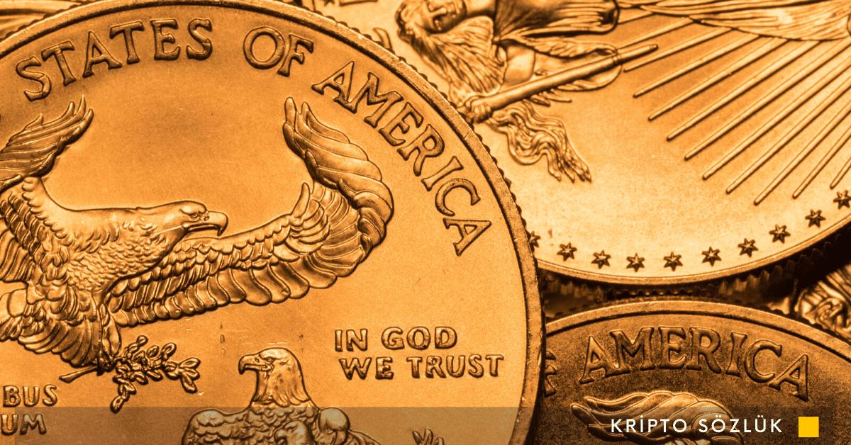 Altın yükselecek mi? Altın alınır mı? Dolar yükselecek mi? Dolar alınır mı? Altın yıl sonu ne olacak?