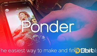 منصة Ponder تجعل التسويق بنظام الإحالة عملاً ممتعاً وغير روتيني