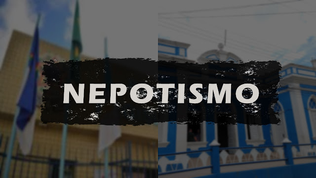 Ministério Público recomenda acabar com a prática de nepotismo no município de Panelas-PE