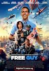 [Movie] Free Guy (2021)