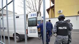 Calafetean condamnat cu executare pentru ultraj