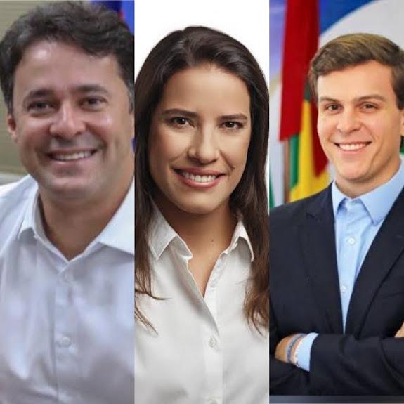 Patinho feio da oposição, Anderson Ferreira não tem padrinhos fortes o apoiando para governador de Pernambuco