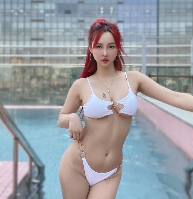 Korea Beautyful Girl Pic No.032    Lee Jina