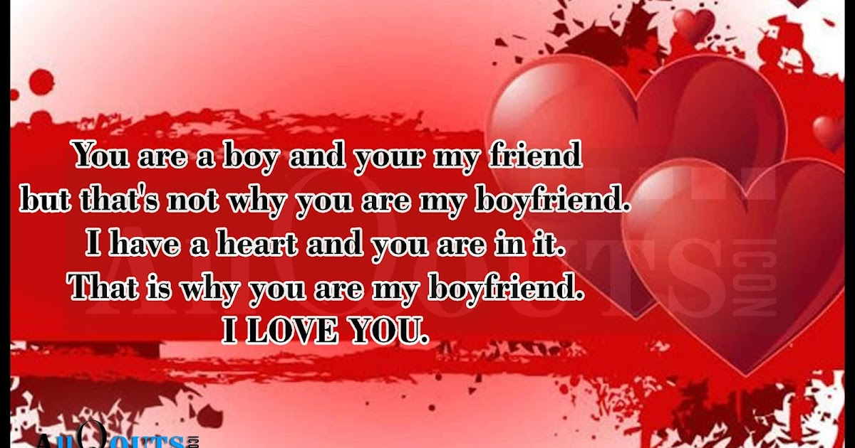 English Quotes Images Best Love Feelings and Thoughts for boyfriend ...