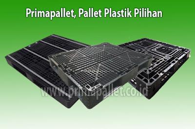 Tips Memilih Pallet Plastik Berkualitas dan Harga Murah