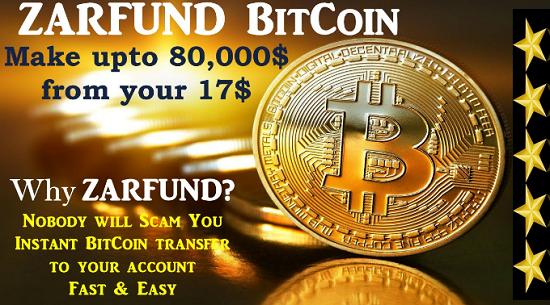 zarfund review - legit or scam?