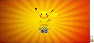 Etiquetas de Pikachu para imprimir gratis.