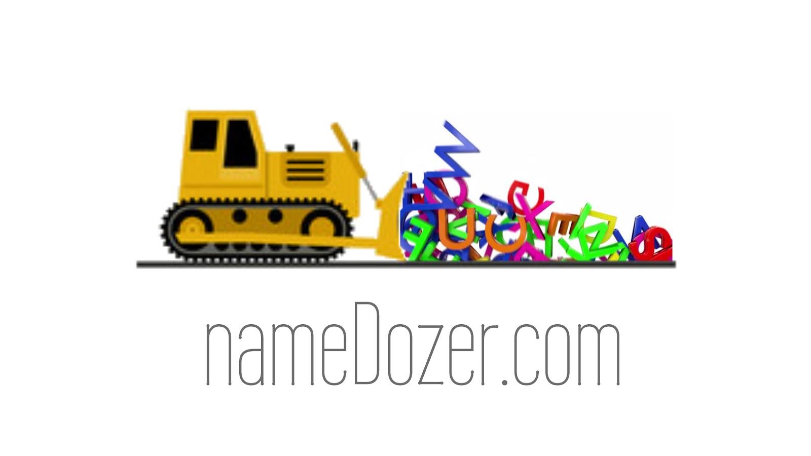 NameDozer.com