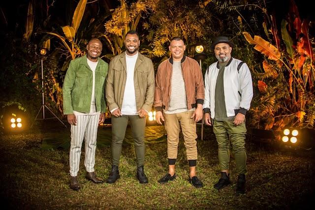 """No próximo domingo, dia 12 de setembro, tem """"Samba do Zé"""", com o Grupo Vou Pro Sereno no Alma de Boêmio de Campo Grande"""