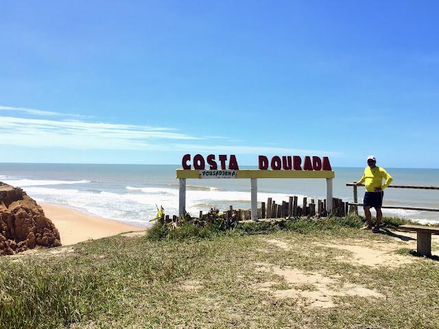 Pousada e Spa em Costa Dourada Bahia - Mucuri