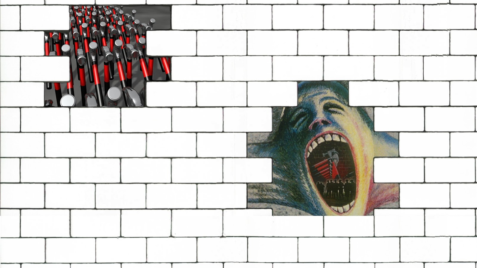 Pink Floyd Message To Eva