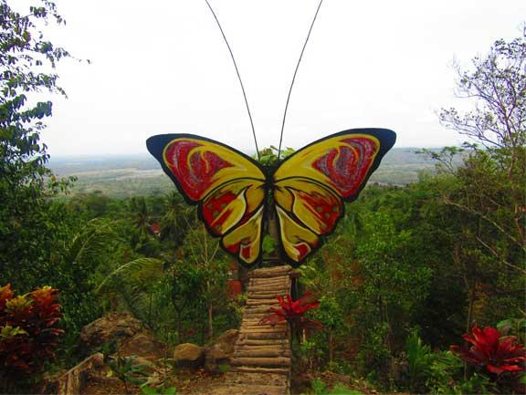 Wisata Alam Prabu