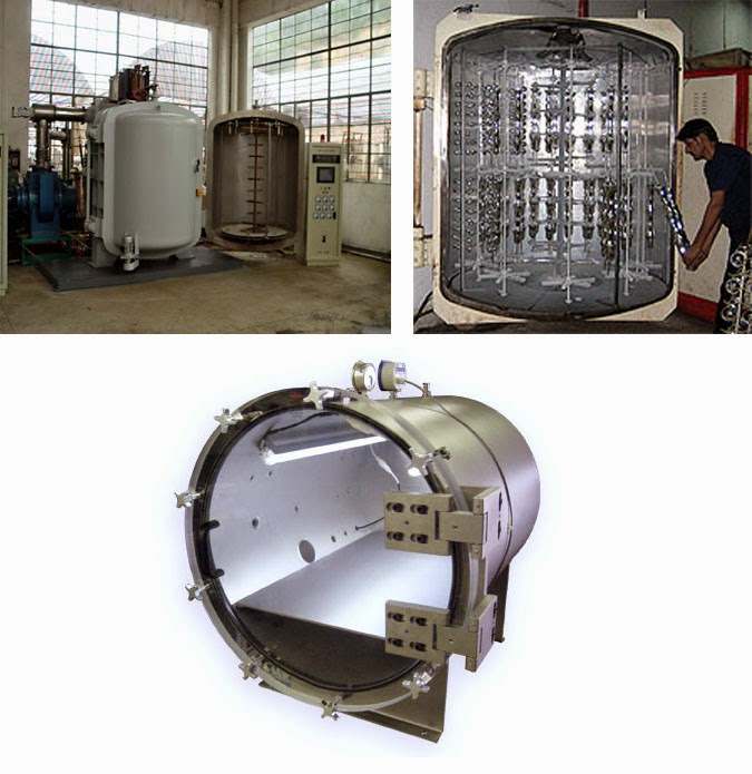Vacuum Technology Simplified Why Is Cleaning Of Chamber