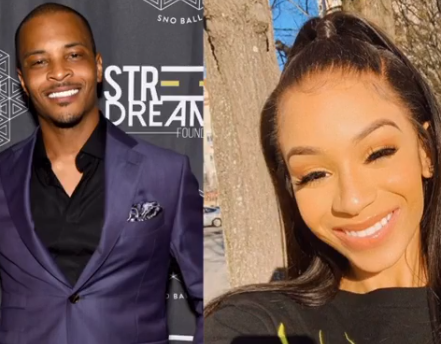 I check my daughter's virginity every year – T.I