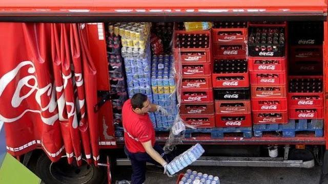 La Coca-Cola no se irá de Venezuela a cambio de despedir al 40 % de su nómina