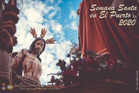 Horarios e Itinerarios Semana Santa El Puerto de Santa María (Cádiz) 2020