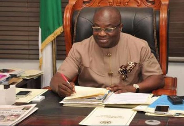 Abia State Governor, Ikpeazu Commends Legislator For Quality Representation