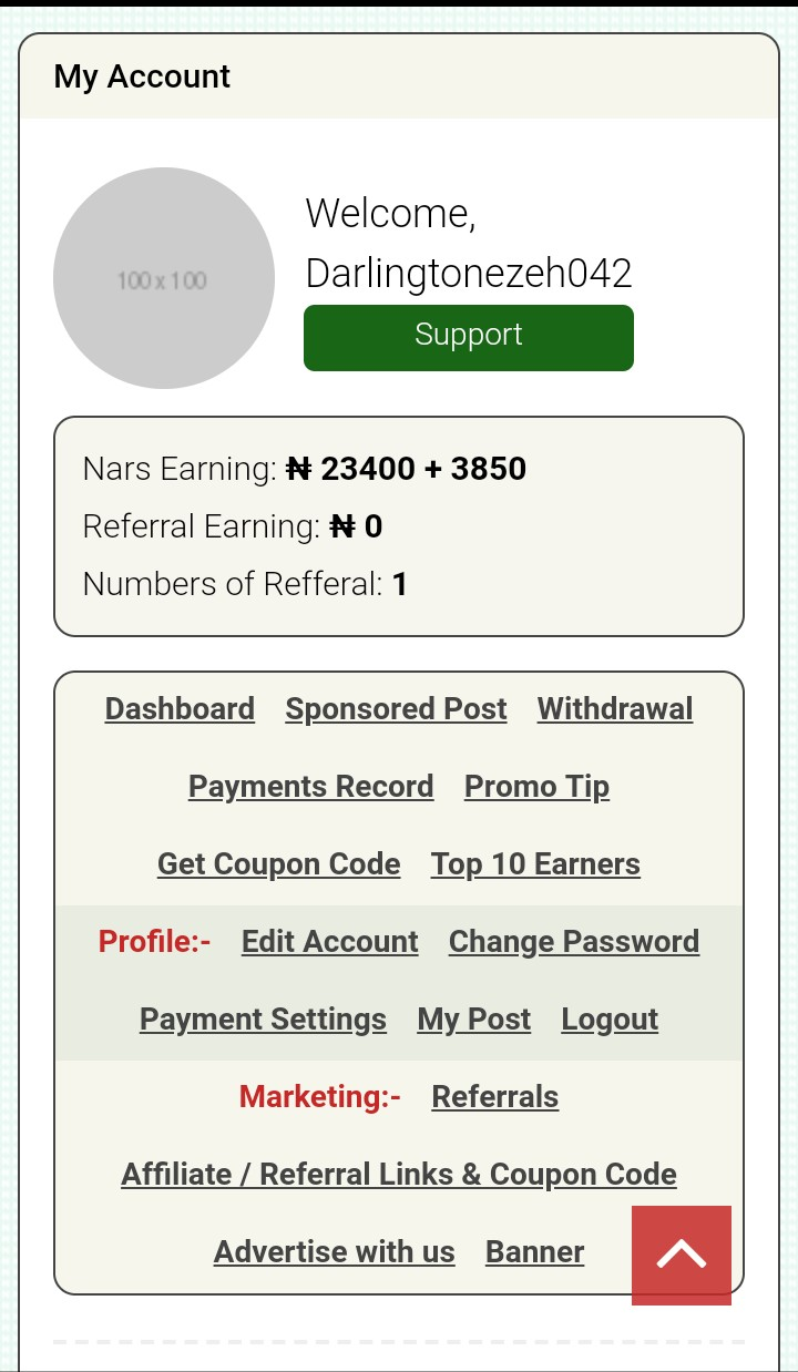 Does Nnu Still Pay Without Referral - See How I Got Paid From Nnu